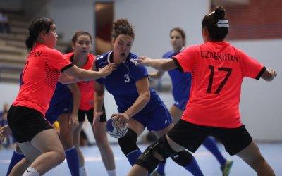 منتخب كرة اليد للشابات في لبنان يتأهل إلى بطولة العالم 2020 في رومانيا للمرة الأولى في تاريخه