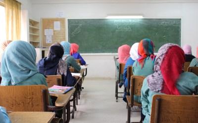 تفرد الإناث بالمراكز العشرة الأولى في الفرع الأدبي بنتائج الثانوية العامة بالأردن