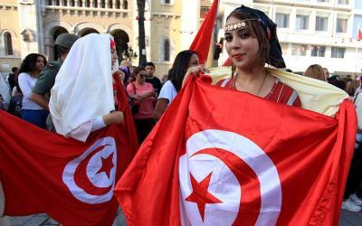 تعدد الزوجات وتزويج القاصرات أولويات برنامج انتخابي لأحد مرشحي الرئاسة في تونس!