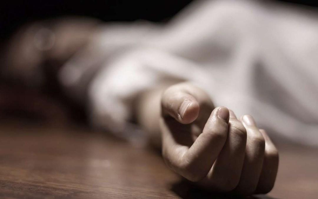جثة لإمرأة مجهولة في كسروان!