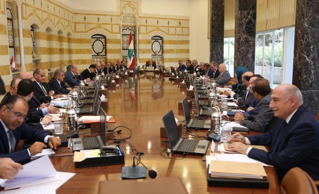 لبنان يلتزم بخطة العمل الوطنية الأولى الخاصة بتطبيق قرار مجلس الأمن 1325