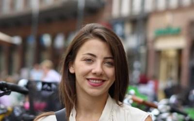 الصحافية لارا الهاشم مجددا في دائرة الاعتداء