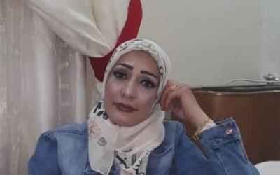اللبنانية ميادة صبحي يزبك خرجت ولم تعد!
