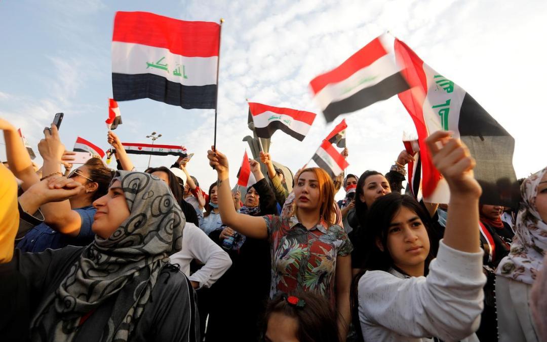 الناشطة العراقية جنات ماذي تُقتَل بهجوم مسلّح جنوب العراق