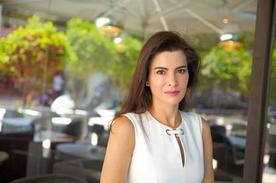 لبنانيات في مجلة فوربس من أقوى سيدات الأعمال في الشرق الأوسط