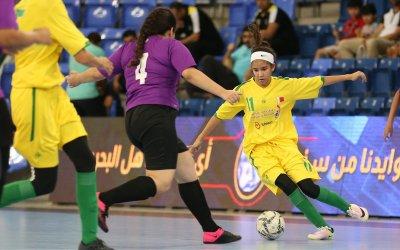 السعودية تعلن عن انطلاق أوّل دوري كرة قدم للفتيات