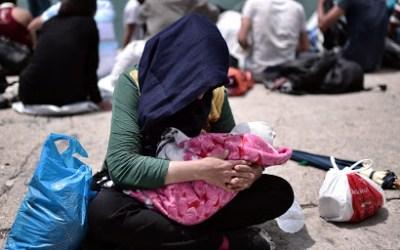اللاجئات السوريات في لبنان الأكثر عرضة للاستغلال الجنسي!