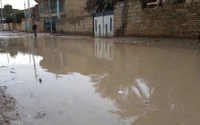 الإهمال يقتل 5 نازحات في محافظة ديالى العراقية