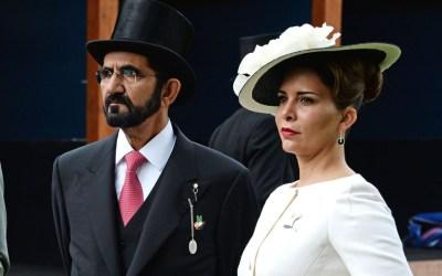 المحكمة البريطانية العليا تؤكد أن حاكم دبي مسؤول عن اختطاف اثنتين من بناته