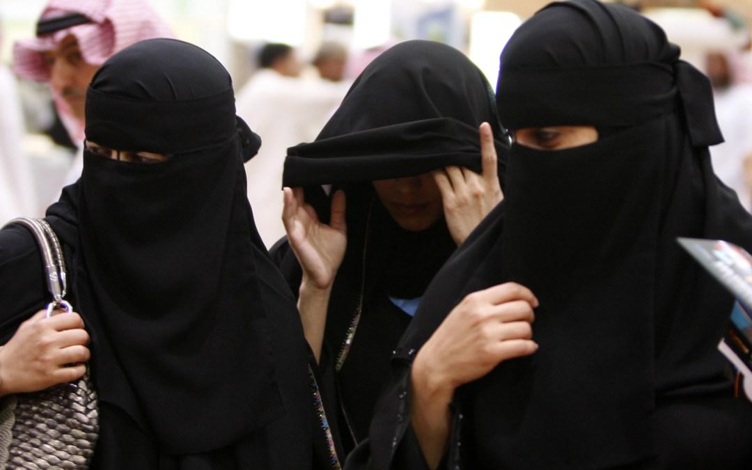 السعوديات يلجأن إلى مواقع التواصل الإجتماعي للتبليغ عن تعرضهنّ للعنف