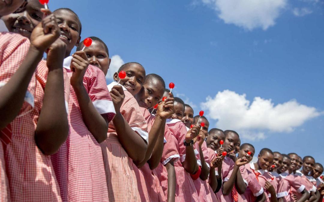 استمرار جائحة كورونا سيعرّض ملايين النساء والفتيات للخطر!