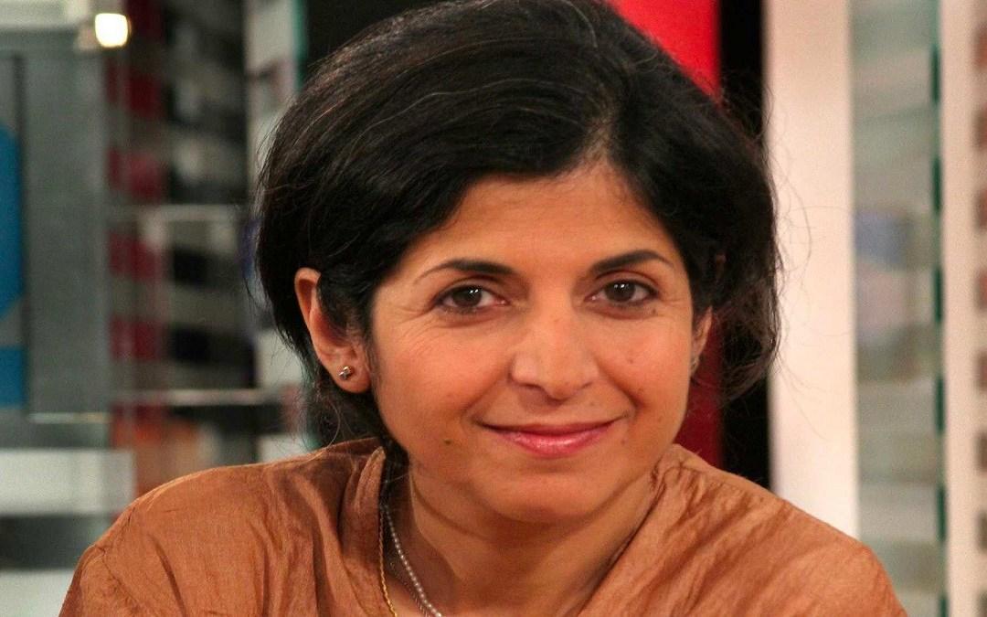 ست سنوات سجن لباحثة ايرانية انتقدت الحجاب