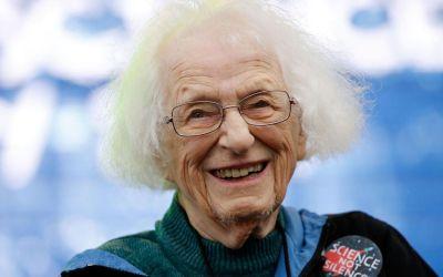 امرأة بفضلها نجحت ناسا في إطلاق أقوى تلسكوب فضائي في العالم