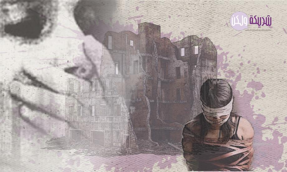 العنف الجنسي في حالات النزاع يتصاعد وكوفيد19 يزيد من معاناة الناجيات
