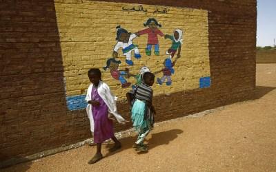 تزويج طفلة عمرها 4 سنوات في السودان و4 ملايين قاصر معرضات لخطر التزويج المبكر في العامين المقبلين