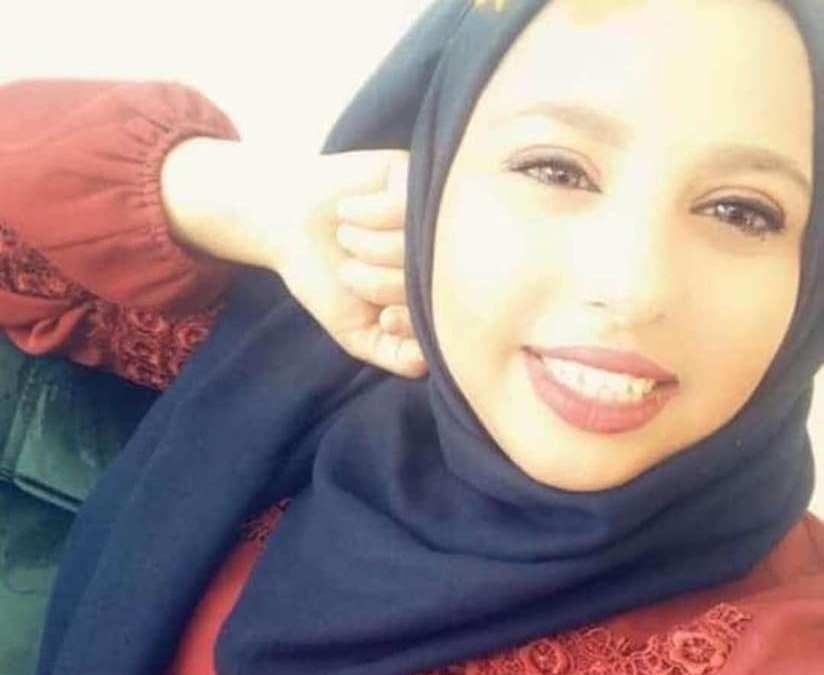 كيف ثمّنت العشائر الفلسطينية حياة رزان مقبل التي قتلها خطيبها خنقاً في بيتونيا؟