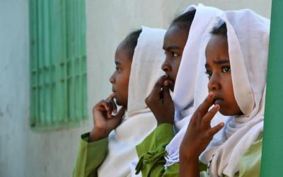 تجريم ختان الإناث في السودان يدخل حيّز التنفيذ