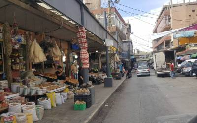 فيديو يوثّق خطف امرأة في سوق بعلبك والتحقيقات تكشف هوية الخاطفين