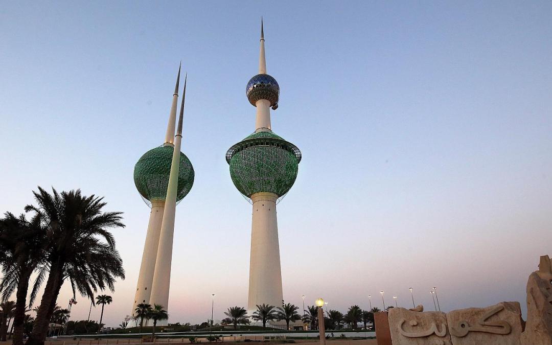 لأوّل مرة في تاريخ الكويت ثماني قاضيات يؤدين اليمين القانونية