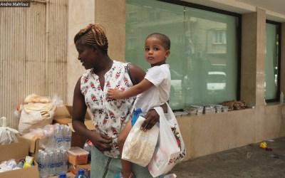 مجلس شورى الدولى يوقف تنفيذ عقد العمل الموحد الخاص بعاملات المنازل في لبنان