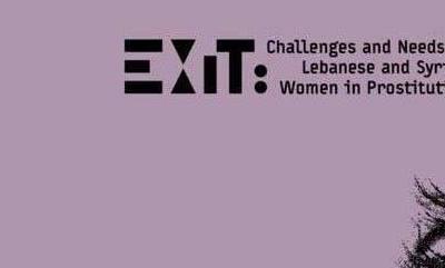 «كفى»… على السلطات اللبنانية  إلغاء تجريم النساء المنخرطات في الدعارة والكفّ عن مساواة الضحايا بالجلّادين