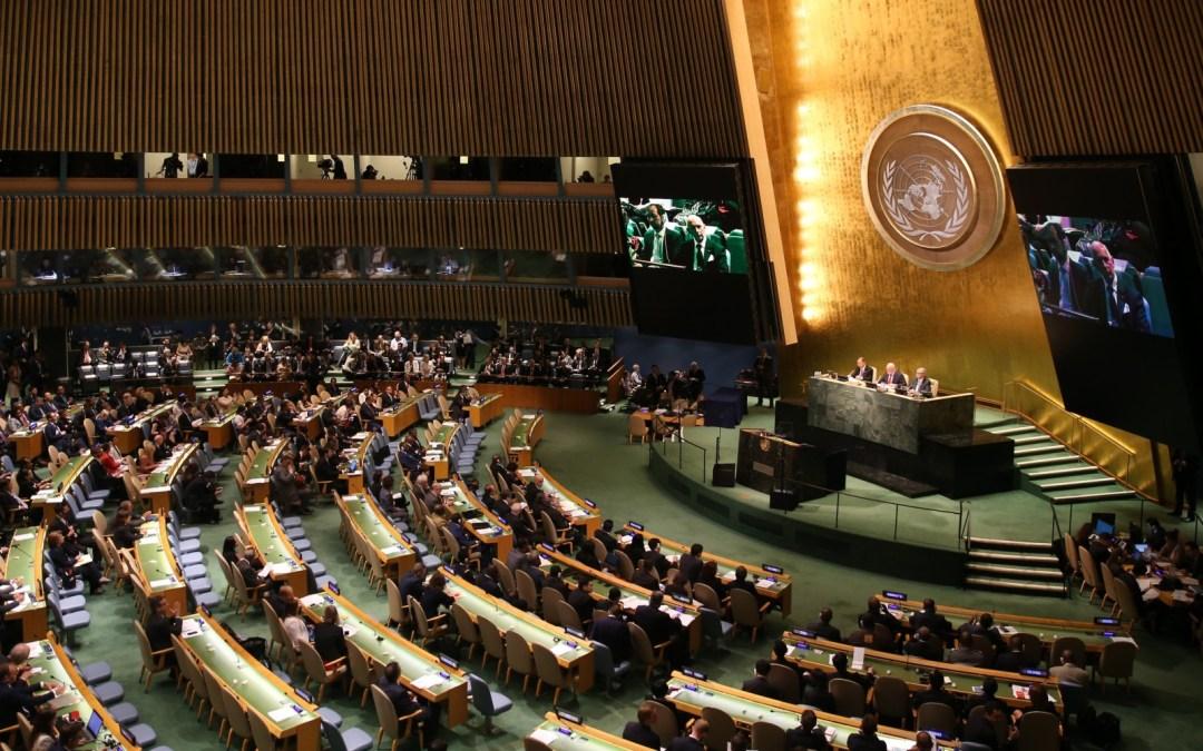 مصر تنجح بدفع الأمم المتحدة نحو تبني مشروع حماية حقوق المرأة والفتاة من تداعيات كورونا