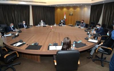 مشروع قانون يعطي المرأة اللبنانية الحق بفتح حساب مصرفي لأولادها القاصرين/ات… إلى لجنة الإدارة والعدل