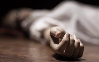 العثور على جثة سيدة مقتولة ومدفونة أمام منزلها في عكّار
