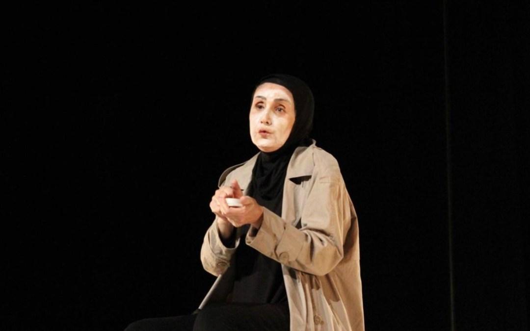 لبنانيتان تحصدان جائزة عالمية  في المسرح المحترف