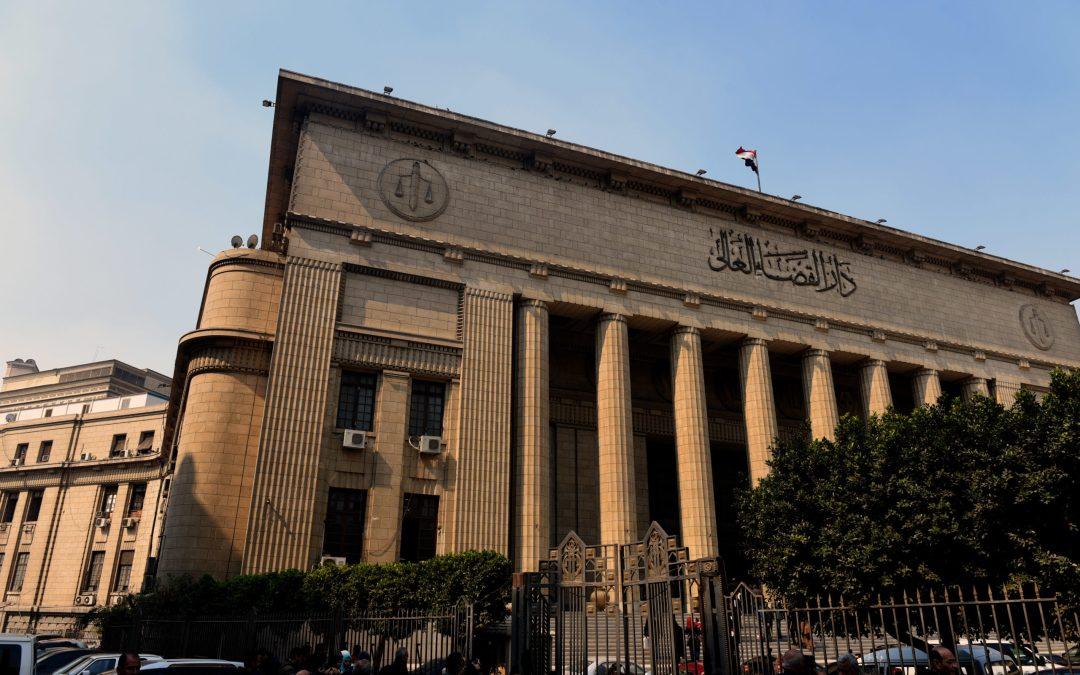 النيابة العامة المصرية تصدر قراراً ينتهك جسد طبيبة السلام بعد وفاتها!