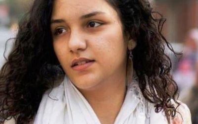 الحكم على الناشطة المصرية سناء سيف بالسجن لعام ونصف