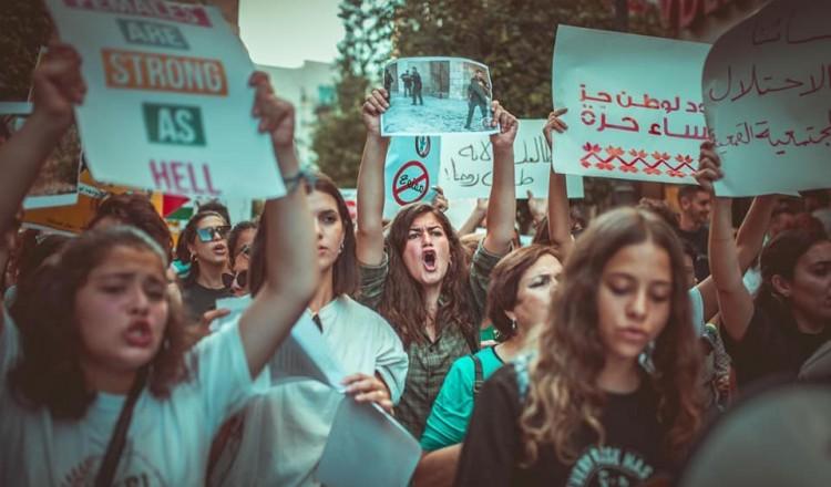 الشرطة فشلت في حماية النساء من القتل في فلسطين المحتلة