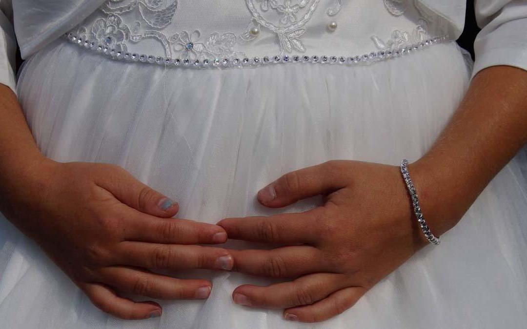 الهيئة اللبنانية لمناهضة العنف ضد المرأة تعلن عن مشروع قانون لحماية القاصرات من التزويج المبكر
