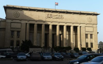 مصر لا تستجيب لدعوات إغلاق القضية 173 المعروفة بقضية «التمويل الأجنبي»