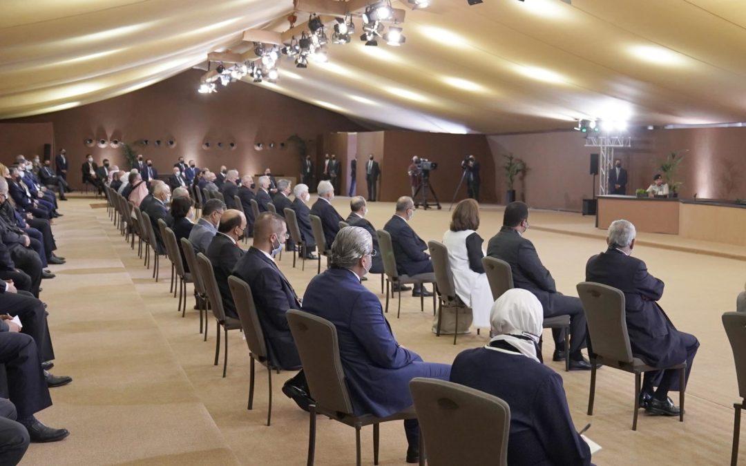 اللجنة الملكية الأردنية تقرّ مقترحات خاصة بالنساء في تعديلاتها التشريعية
