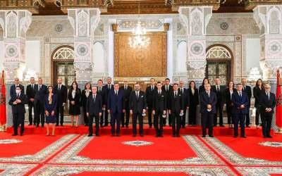 7 نساء على رأس وزارات استراتيجية في المغرب