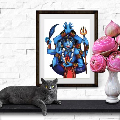 Kali Print Thumbnail