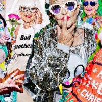 Baddie Winkle 87 year old rebel spirit animal