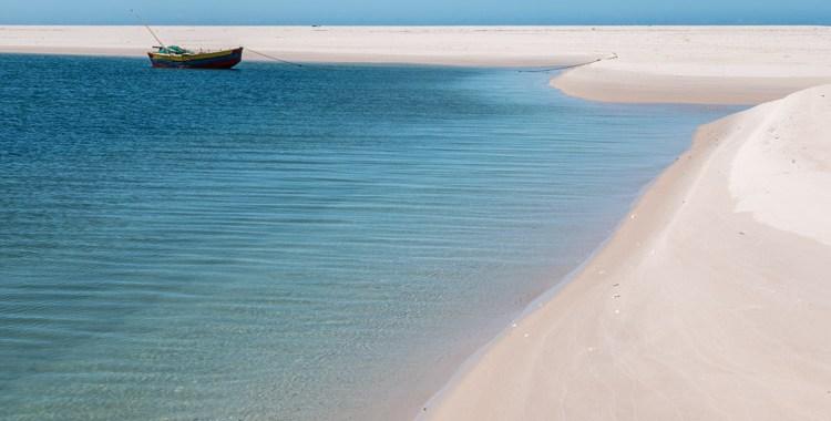 Idyllic Luxury on Benguerra Island