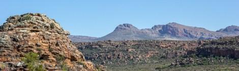 Mountain Retreat at Bushmans Kloof