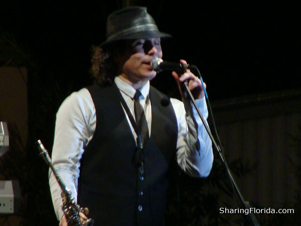 Boney James At The Clearwater Jazz Holiday Jazz Festival Pictures 2009 Blog Post