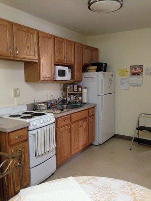 Bureaucrats Kitchen Upgraded