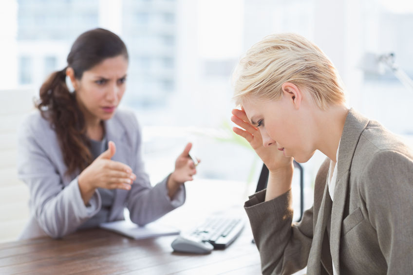 What's something your coworker did to you that you will not ever forgive?