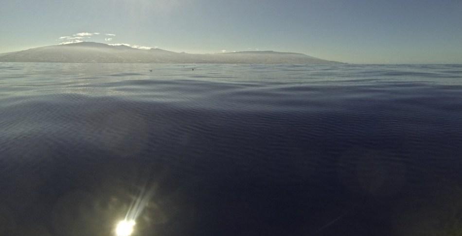 La Réunion, au milieu de l'océan Indien - ©Leloup