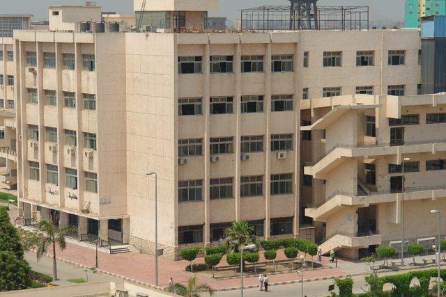 نتيجة بحث الصور عن كلية التربية جامعة الزقازيق