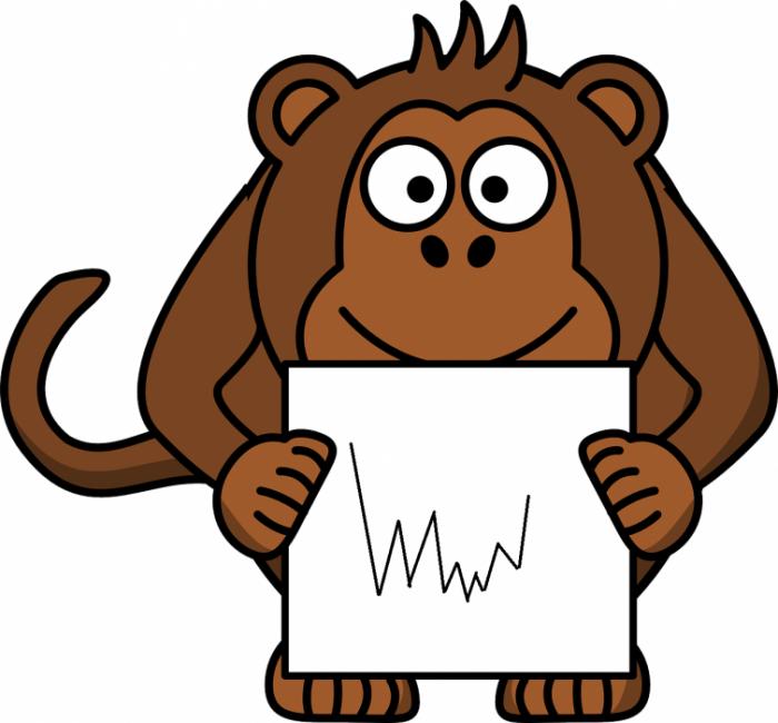 מוצא הסוחר מן הקוף