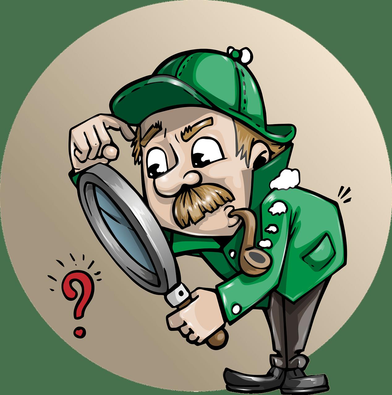 חיפוש מניות: לא מה ששאלתם.