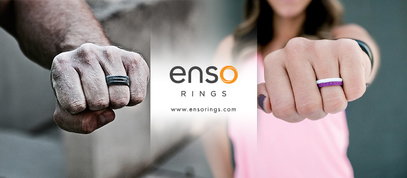 Silicone Rings By Enso Shark Tank Blog