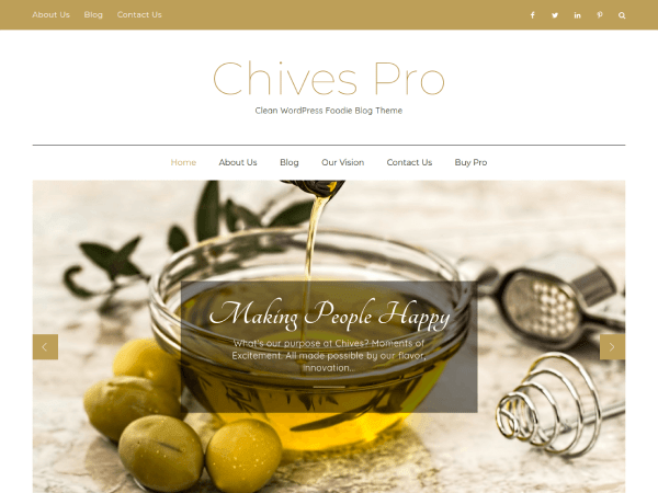 Chives Pro