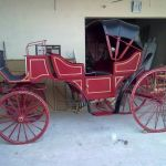 Horse Carriages Sharma Fiber Wedding Mandaps Wedding Stages Fiber Statues And More Patiala Punjab